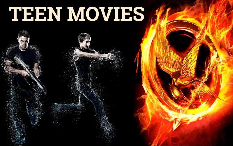Peliculistos teen movies