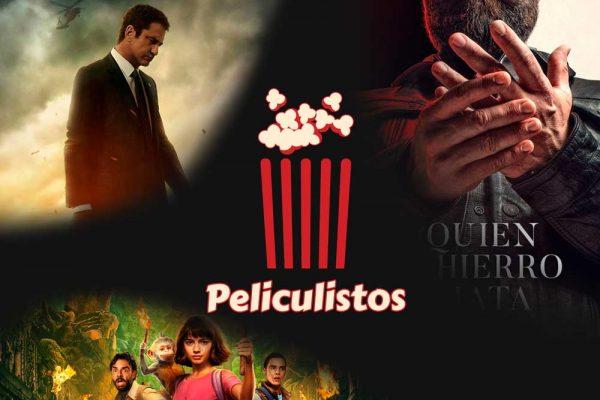 Peliculistos estrenos 30 de agosto